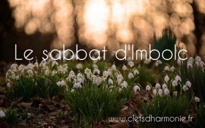 Le sabbat d'Imbolc