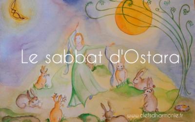 Le sabbat d'Ostara