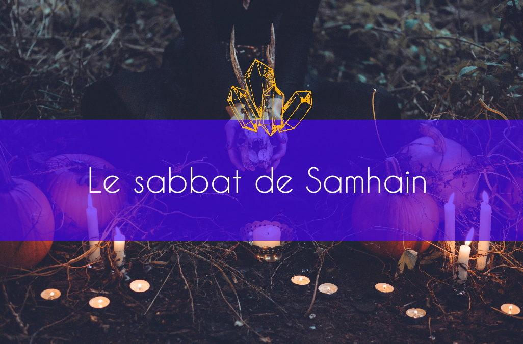Le sabbat de Samhain