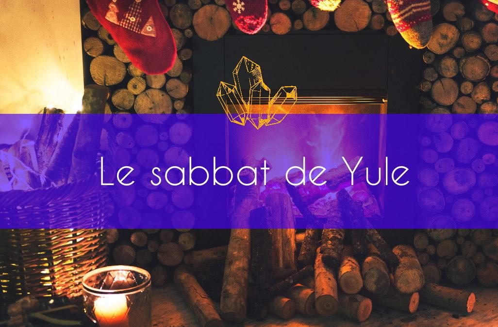 Le sabbat de Yule